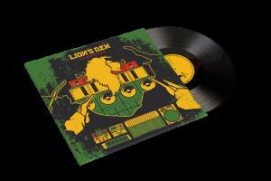 Lion's Den - Vinyl