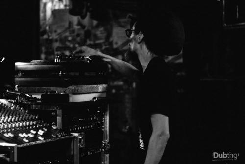 Lion's Den Sound System @ Dub Stories #19 / Münster 2018