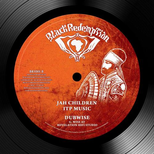 BR1045 - ITP Music – Jah Children