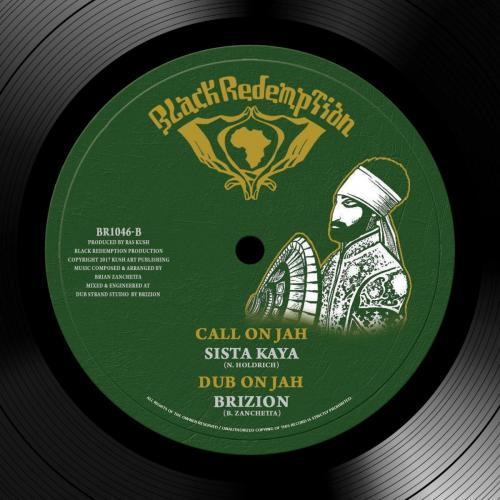 BR1046 - Brizion feat. Sista Kaya – Call On Jah