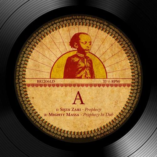 BR1206LD - Mighty Massa feat. Sista Zari – Prophecy