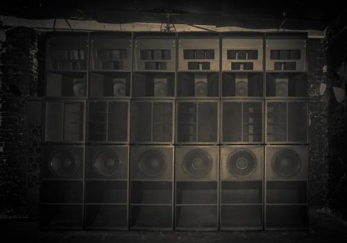 Lion's Den Sound System @ Dub System #9 / Poznan 2019