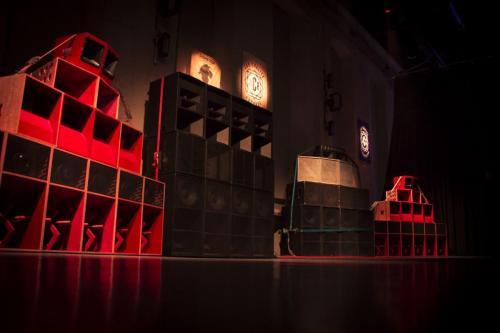 Dub Academy Part 11 - Jah Chalice, Kiraden & Lion's Den Sound System