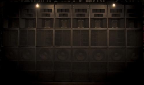 Lion's Den Sound System @ A Bass Odyssey 2018