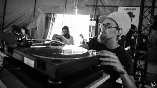 Lion's Den @ Dub Camp 2018
